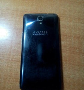 Alcatel one touch 6043D idol x 32гб