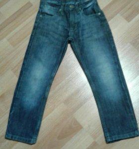 джинсы 4T Peper Denim