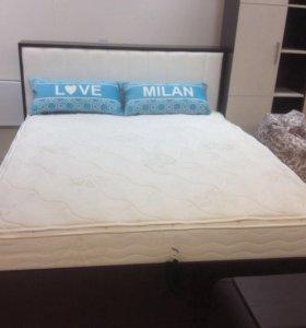 Комплект Кровать с подъёмным механизмом+ матрас