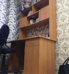 Письменный стол (торг)