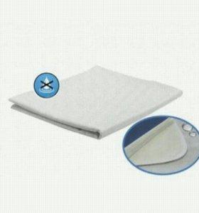Одеяла, подушки, наматрасники, матрасы и др