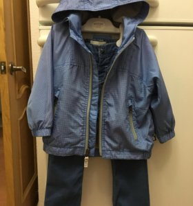 Куртка (ветровочка) и брюки