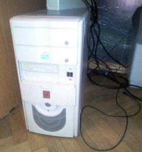 Компьютер  для работы с документами