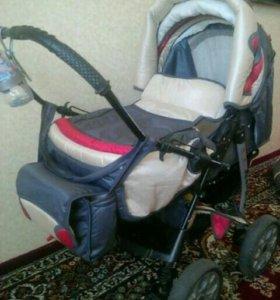 Детская коляска matrix rico