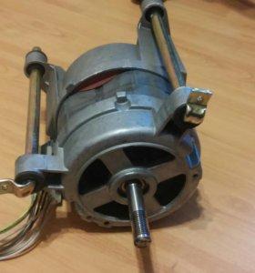 Мотор и ремень от Ardo ex800 tl