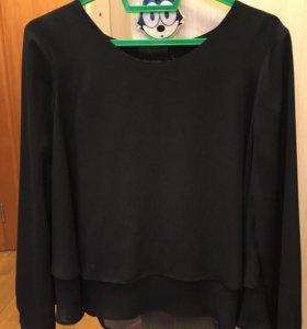 Продаю блузку ZARA