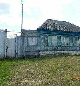 Дом в с.Анненково