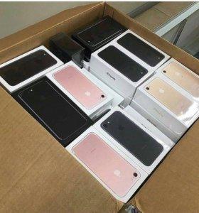 iPhone 7/7 Plus- 32/128/256 Гб