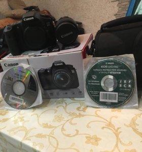 Canon eds 60D