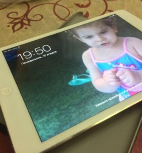 iPad mini 2 lte с симкой