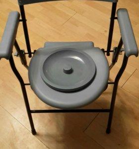 Кресло-туалет Armed
