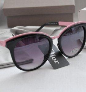 Очки солнцезащитные Dior 😎