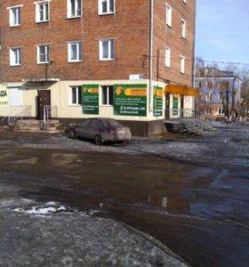 Сдам торговое помещение в центре г. Свирск