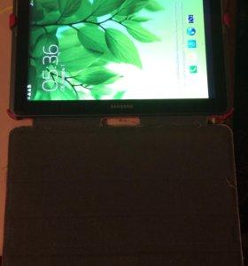 Продаю планшет Samsung GALAXSY Tab2. 10.1 16Гб