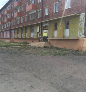 Сдам помещение в г. Свирск в районе микро