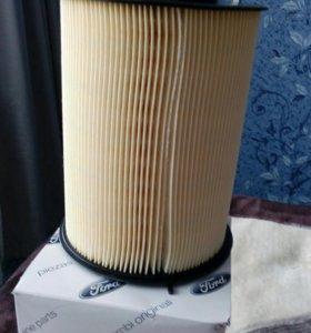Воздушный фильтр Ford,Volvo