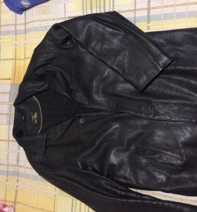 Срочно!!! Куртка из натуральной кожи