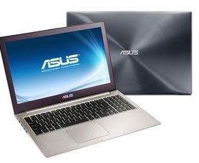 Asus zenbook u500vz touch
