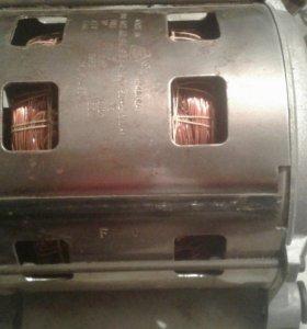 Эл.двигатель от стиральной машины ардо