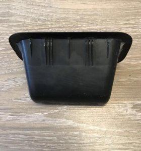 Ручка (вставка) закрывание багажника Mazda 3