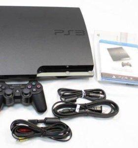 Продам Sony PlayStation 3 состояние отличное
