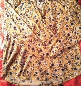Блузка (размер м)