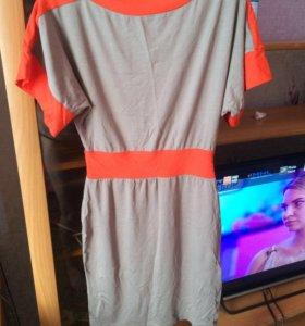 Платье новое,с биркой
