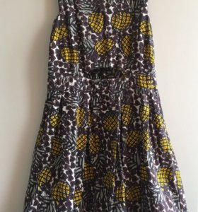 Платье 🍍 Topshop
