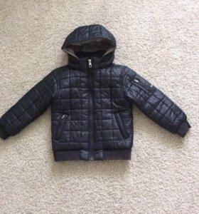 Куртка Nike размер 110-116