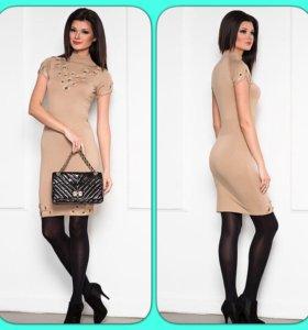 Платье LЕO GUY Франция 48-50 Новое