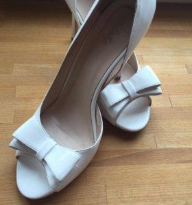 "Свадебные туфли ""Calipso"""