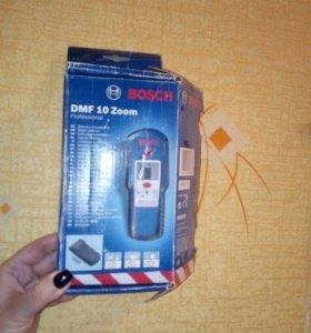 Цифровой детектор Bosch