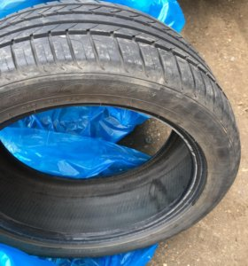 Шины GoodYear EfficientGrip 245/45/R18