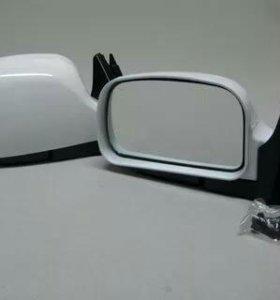 Зеркала на ВАЗ