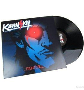 Kavinsky - Nightcall винил