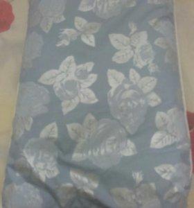 Подушка из гречневой шелухи