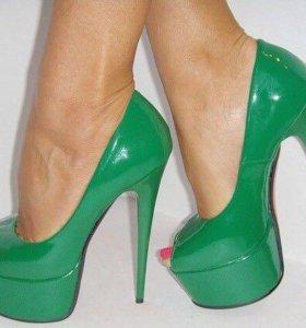 Туфли Новые 36