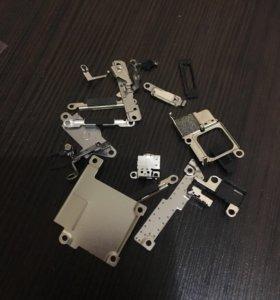 Комплект внутренних мелких частей iPhone 5s