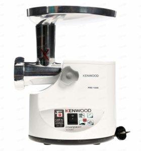 🚩Мясорубка KENWOOD PRO 1500 MG-470