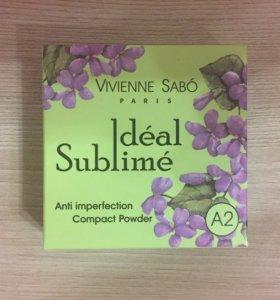 Пудра Vivienne Sabo Ideal Sublime A2