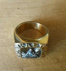 Массонский перстень