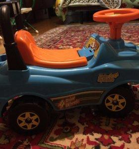 Детская машина самоход