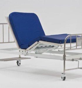 Медицинская кровать для лежачих F-8