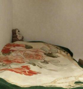 Двухярусный кровать