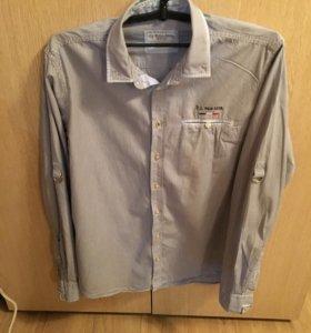Мужская Рубашка U.S. Polo