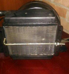 Печка для мтз 80-82
