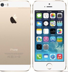 iPhone 5S Gold 64 Mb