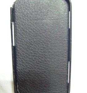Чехол Для Samsung Galaxy S Duos GT-S7562