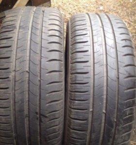 195 55 R16 Michelin пара