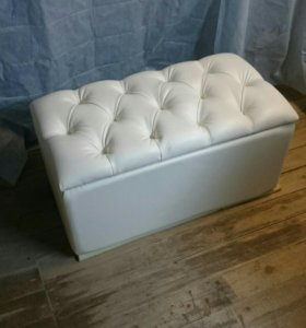 Пуф-банкетка (Мебель от производителя)